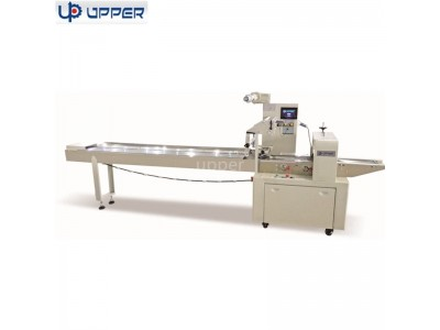 automatic horizontal flow packing machine