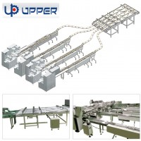 Instant Noodle Pakcing Machine with Ce Certificate