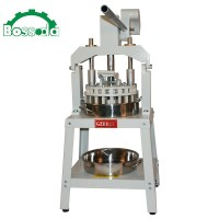 Commercial 36pcs Manual Dough Divider Factory Price