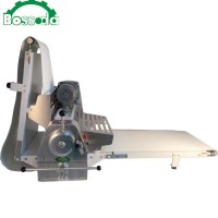 BD-520b table top dough roller sheeter for home use
