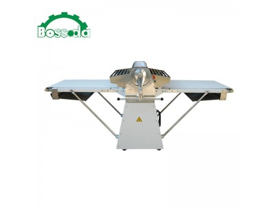 380C Commercial Bossda Small Dough Sheeter Machine