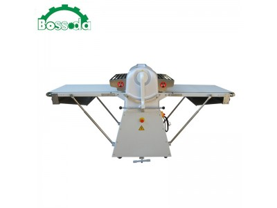 BD-520E dough sheeter for home use