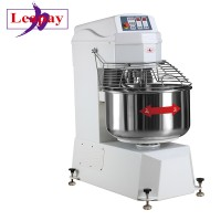125kg Bakery Equipment Spiral Dough Mixer for Bread