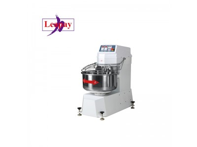 25kg Food Dough Mixer/Spiral Mixer Machine Bakery Equipment