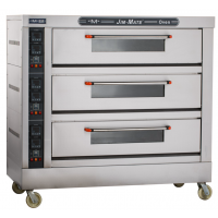 Leapay electric oven bread oven