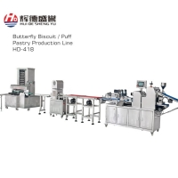 Toast bread bakery making machine of mutil ropes for double rope bread/hamburger