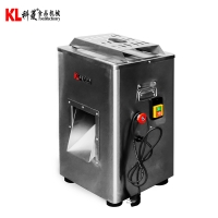 KELING KL-400 Easy to operate, rugged and powerful vertical meat slicer