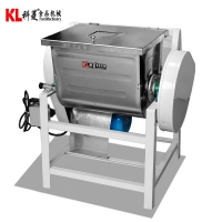 KELING KL-15 Large capacity easy to clean factory price dough mixer/food mixer