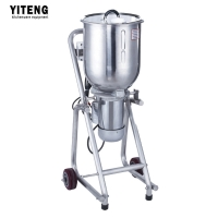 Output 30L/3-4min Ice blender kitchen tools Full stainless steel A-30L