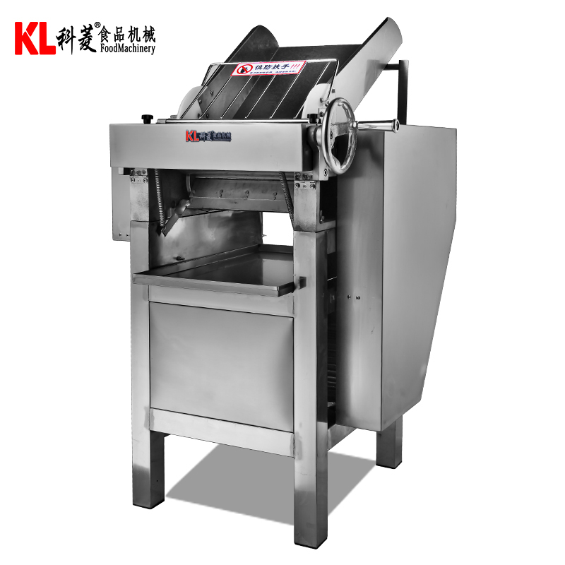 KELING KL-110-25 high speed dough pressing machine