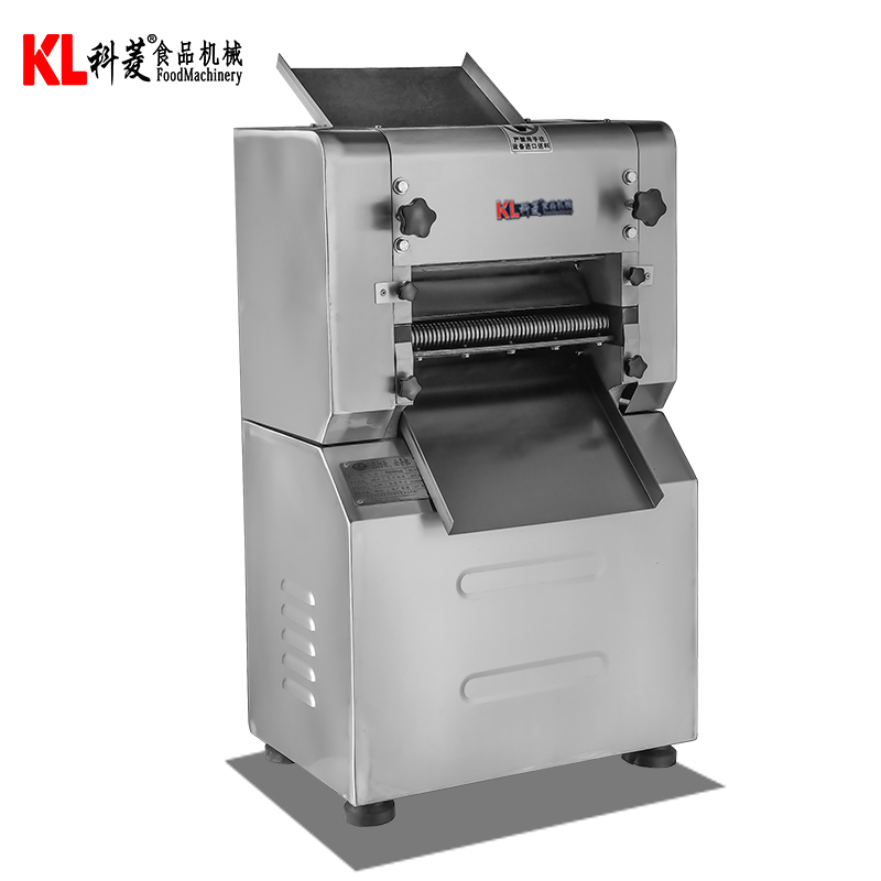 KELING KL-110-25 high speed and durable Luxury dough pressing machine