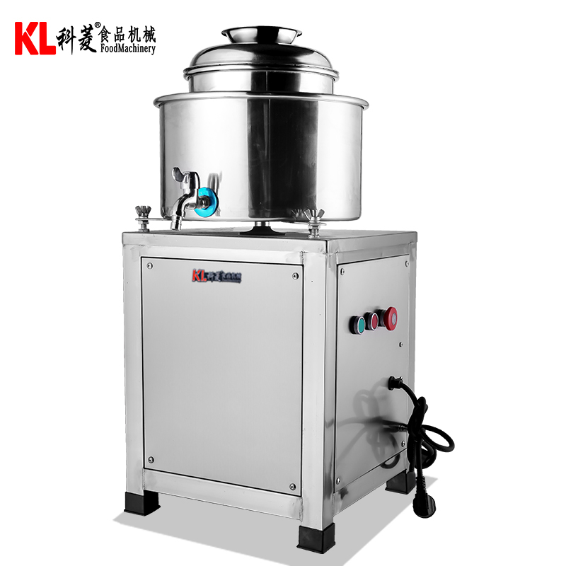 KELING KL-280 Power saving and high efficiency burger beater/Meatball beater