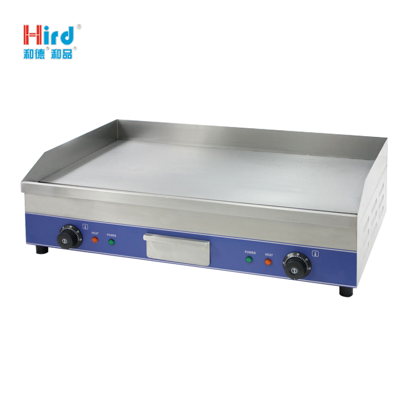 Hird WG750s Large area double temperature control S-Series Griddle
