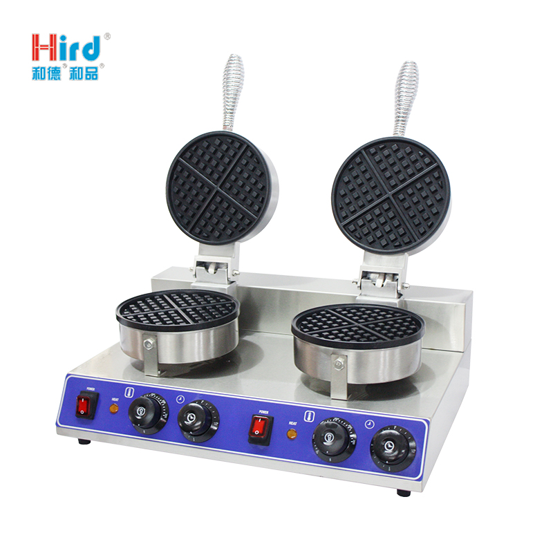 Hird FY-2 High efficiency and energy saving Waffle Baker