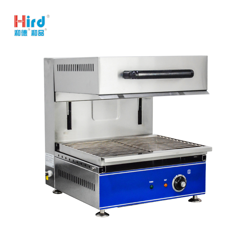 Hird HEB-600 Large capacity economy and energy saving Electric Salamander