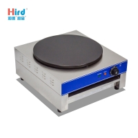 Hird ECM-1 Extreme speed heating high quality Electric Crepe Maker