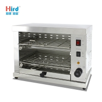 Hird MHQ-290 Large capacity economy and energy saving Quartzose Oven