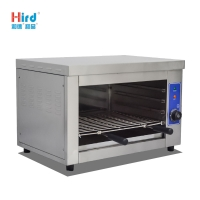 Hird ES-580 High efficiency economy Salamander used to toast