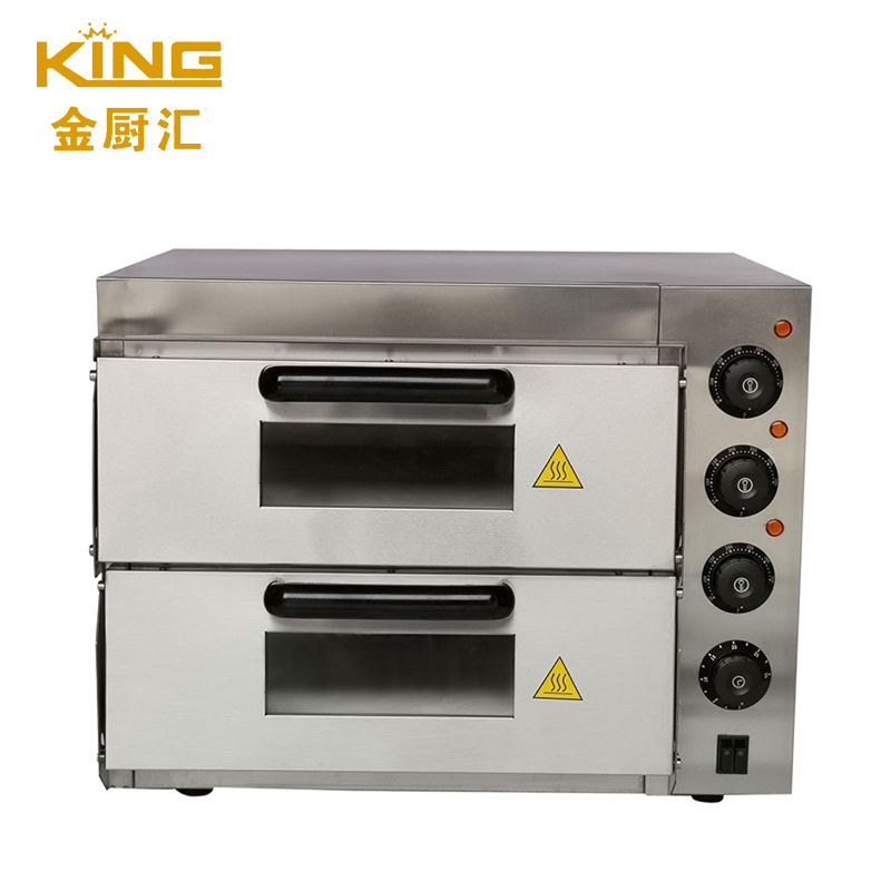 Baking Star Hot Selling Model Baking equipment EP series Oven EP2PT stainless steel