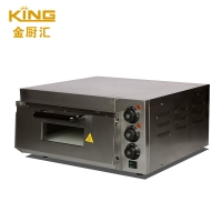Baking Star - Hot Model EP1ST Oven Stainless Steel Baking Heat Balance