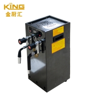 King BK-8AD Energy efficient Intelligent Water Steamers Series