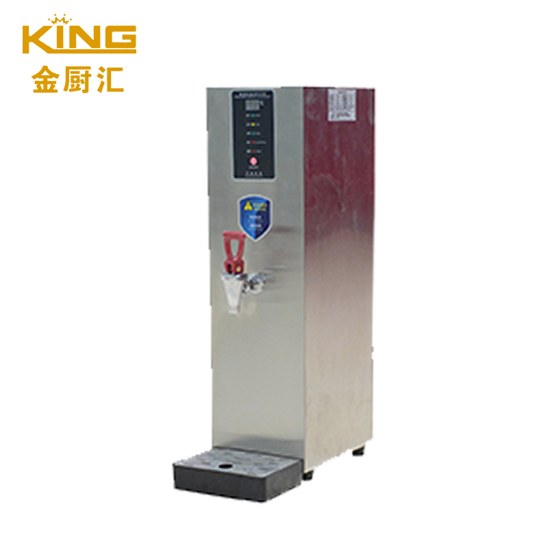 King AK-10S Economical Intelligent Touch Water Dispenser Stepwise Electric Water Boiler Substantial