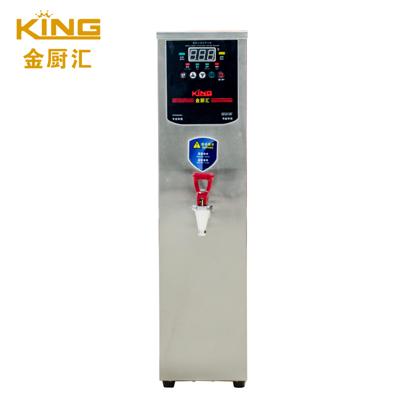 King AK30SB high efficiency Intelligent Microcomputer Sterwise Electric Water Boiler Series