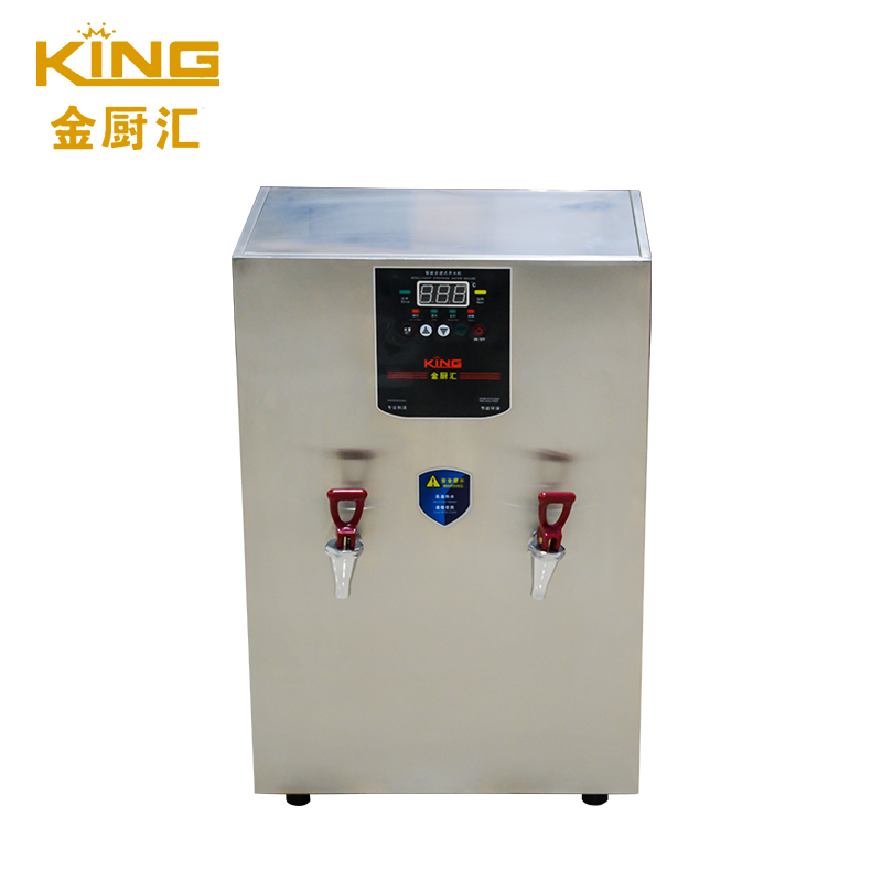 King AK40L Energy efficient Microcomputer intelligent stepping electric water heater