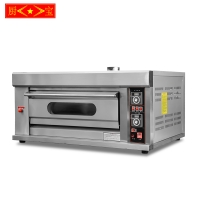 Chubao KB-10 High efficiency and energy saving Customizable gas or electricity deck oven