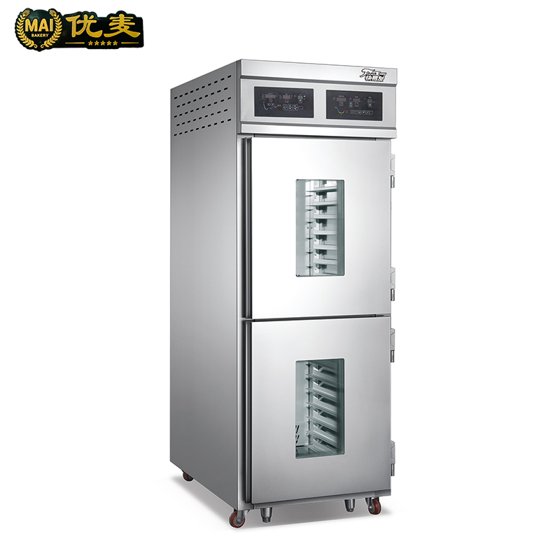 Computer control panel Double door system freezing Retarder Proofer Freezing/refrigeration YM-L36SX