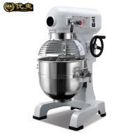 Planetary mixer Integrated Die Casting Three-speed variable speed eggbeater YI-60