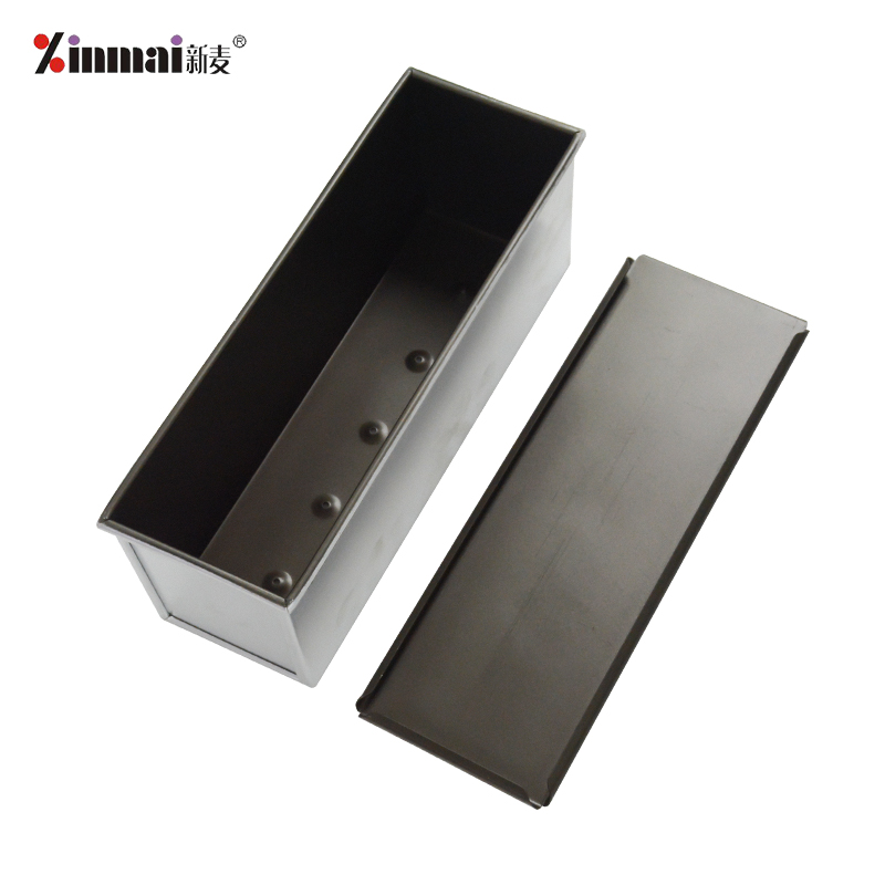 XINMAI Professional baking utensils Toast Box Aluminum alloy Lightweight and durable XMC20010