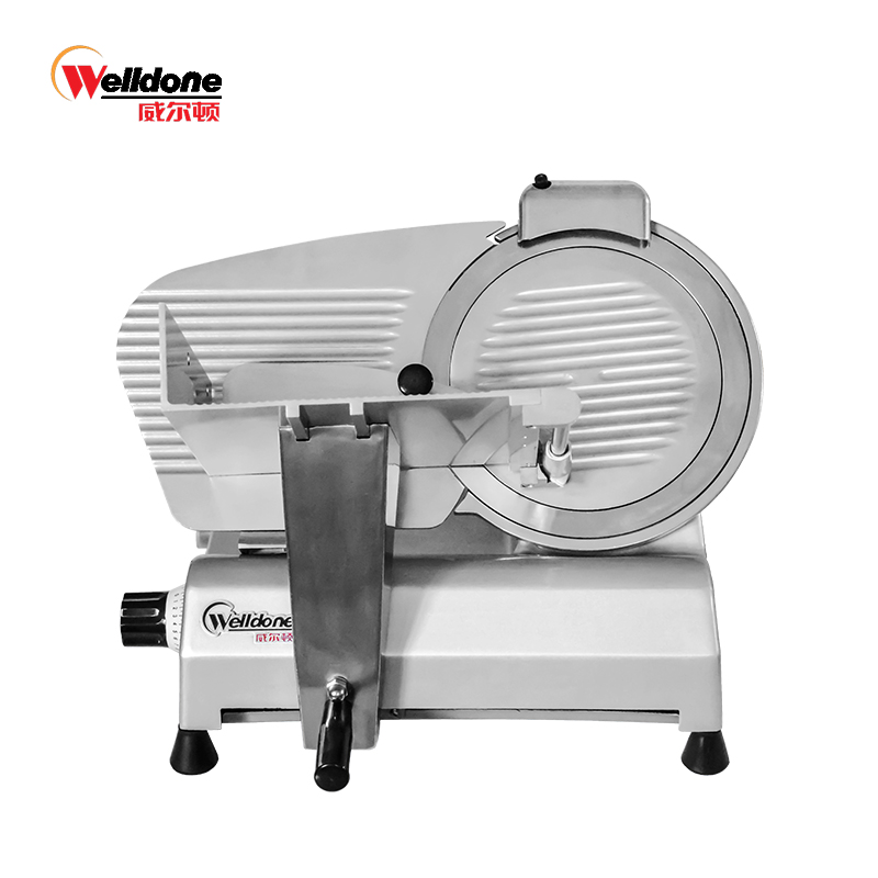 Meat processing machinery 12second semi-Automatic Meat SLICER WED-B300B-1