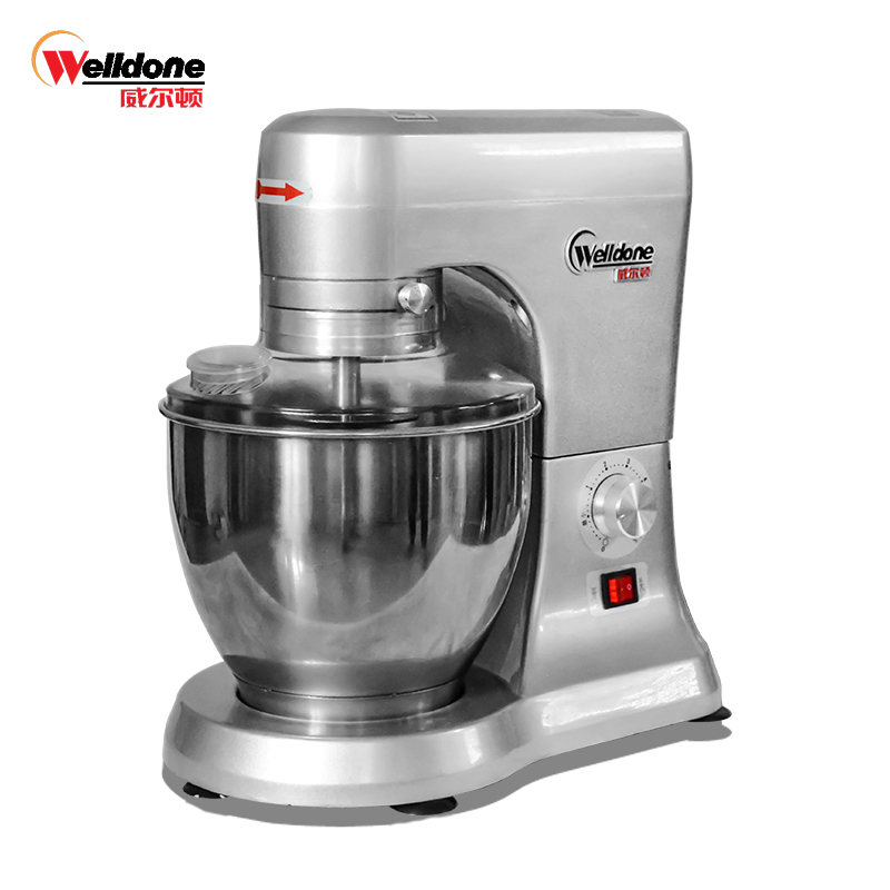 Welldone WED-B7A Economic energy saving Food Mixer/Spiral Mixer