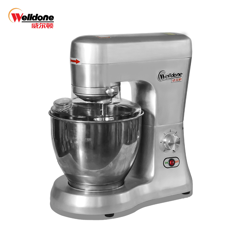 Welldone WED-B7 Economic energy saving Food Mixer/Spiral Mixer