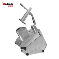 Welldone WED-QC205B Durable and energy saving vegetable cutter