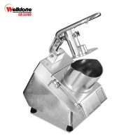 Welldone WED-QC205A Durable and energy saving vegetable cutter