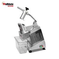 Welldone WED-QC205 Durable and energy saving vegetable cutter