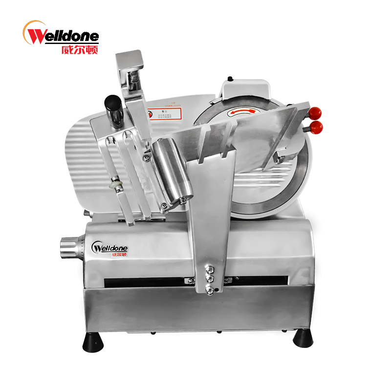 Meat processing machine meat slicer 13′′ automatic meat slicer WED-320A