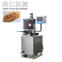 Toast meat loosening machine