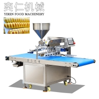 XYD-E bread decorating machine