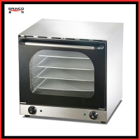 Gainco EB-6F High quality energy saving Electric Convection Oven