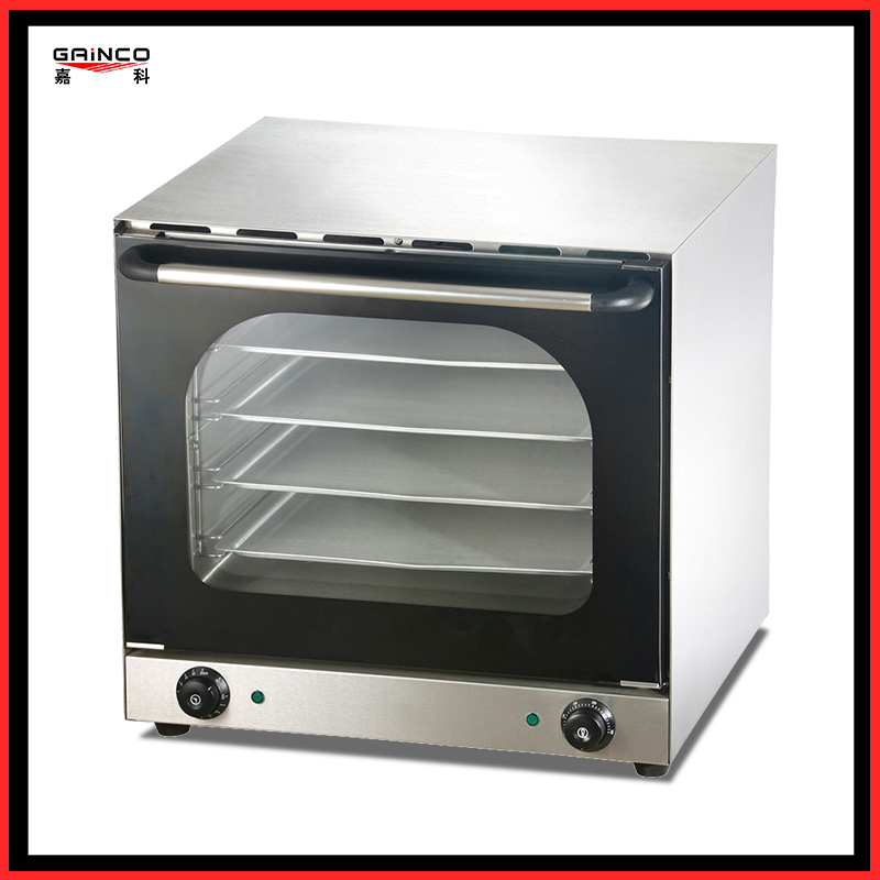Electric convection oven BE-4F