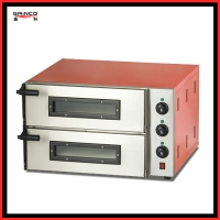 Gainco EPZ-2 Factory price energy saving Electric PIZZA Oven used to PIZZA