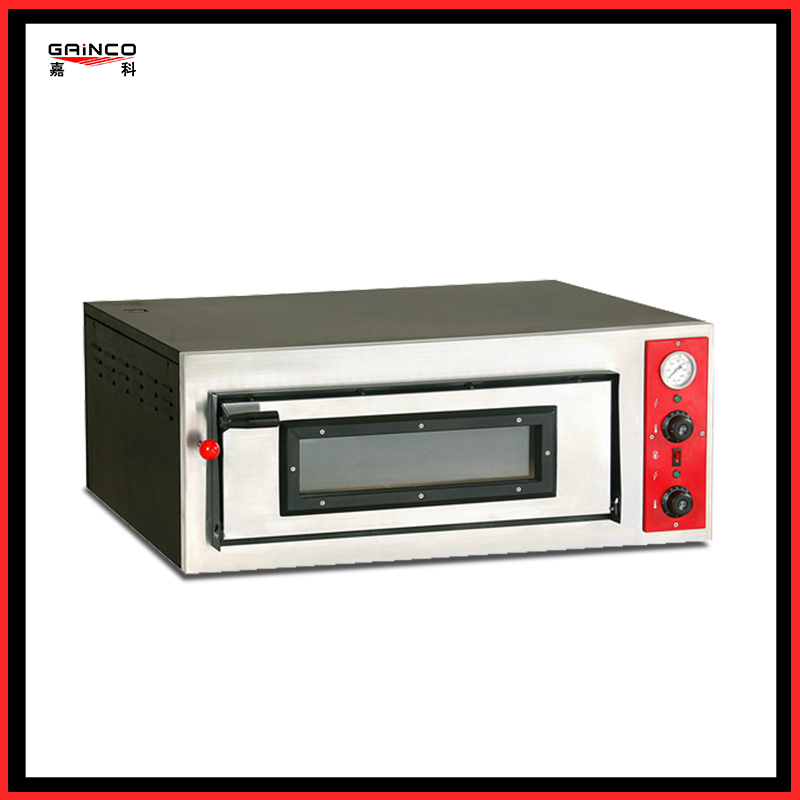 Gainco EPZ-4 Factory price energy saving Electric PIZZA Oven used to PIZZA