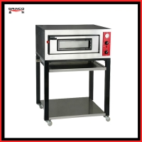 Gainco EPZ-4 Factory price energy saving Electric PIZZA Oven