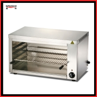 High grade Baking equipment Counter top electric salamander EMH-937
