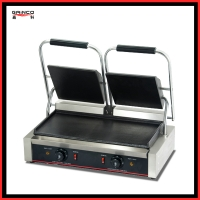 stainless steel Panin contact grill EGD-20A