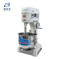 Multi-purpose machine Stainless steel body multifunctional food mixer B-30