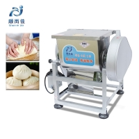 Pulley Helical tooth Combined drive Hardcover, simple and noodle machine HJ-15
